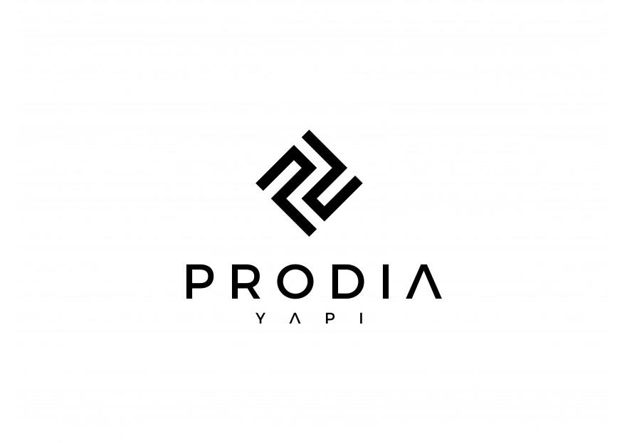 İnşaat Şirketi logo ve kurumsal kimlik  yarışmasına tasarımcı logokanyonu tarafından sunulan  tasarım