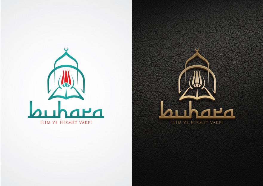 Logo çalışması yarışmasına tasarımcı Republika Ličnart tarafından sunulan  tasarım