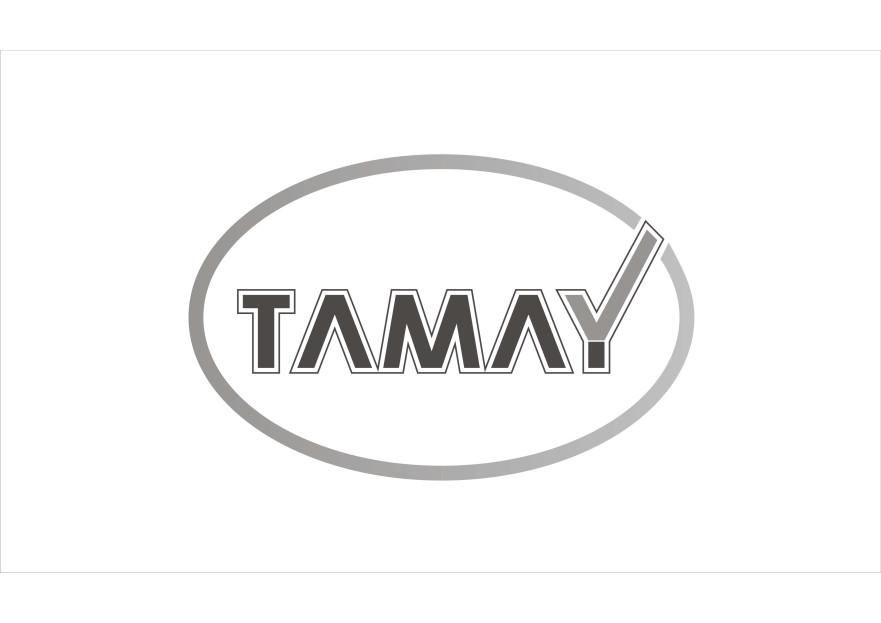 TAMAY LOGO  yarışmasına tasarımcı fmart tarafından sunulan  tasarım