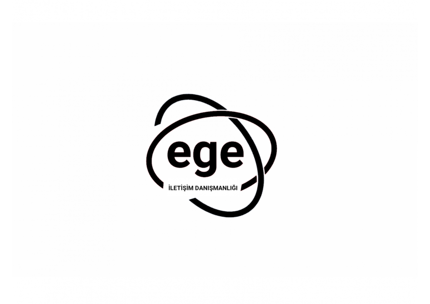 iletişim danışmanlığı firması logosu yarışmasına tasarımcı 2N1K tarafından sunulan  tasarım
