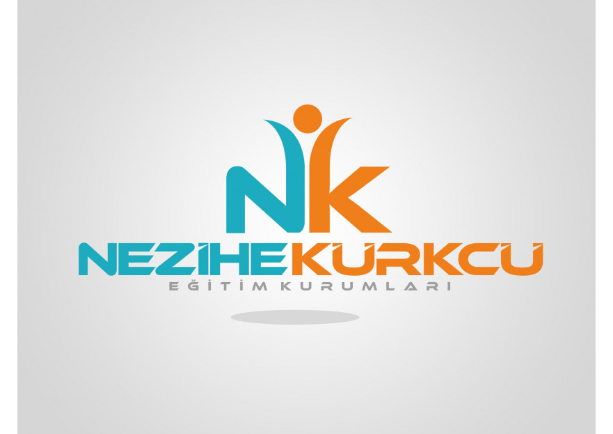 NK Eğitim yeni logosuna kavuşmak istiyor yarışmasına reklamadam tarafından girilen tasarım
