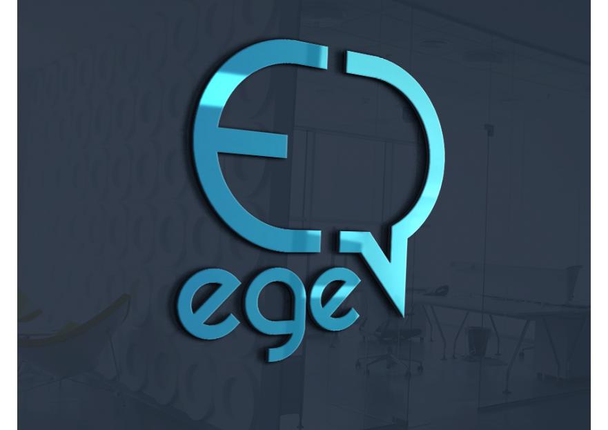 iletişim danışmanlığı firması logosu yarışmasına tasarımcı Bosskurt tarafından sunulan  tasarım