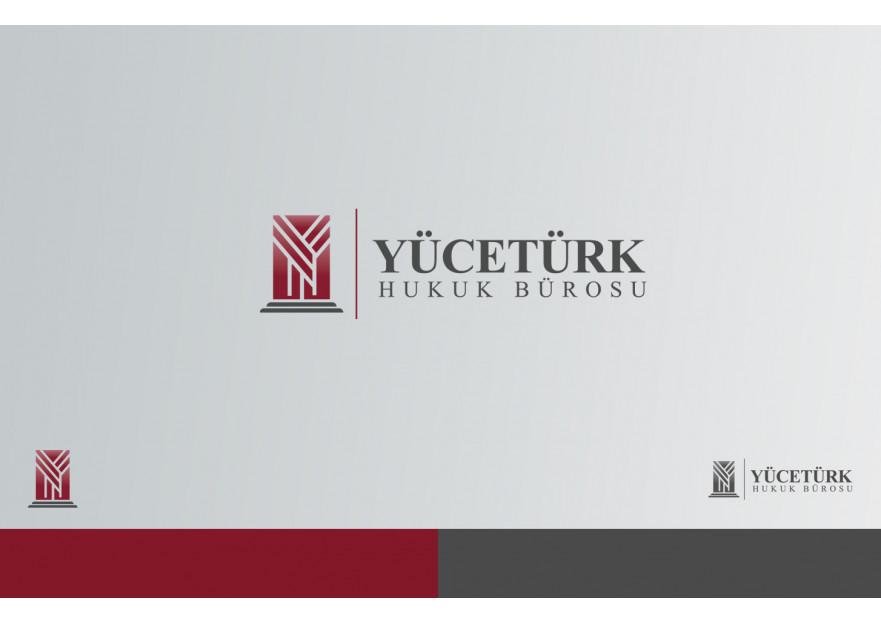 avukatlık ofisine logo ve kart tasarlama yarışmasına tasarımcı LogoPing™ tarafından sunulan  tasarım