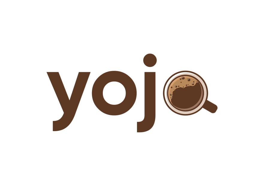 Kahveci Logosu yarışmasına tasarımcı MellaH tarafından sunulan  tasarım