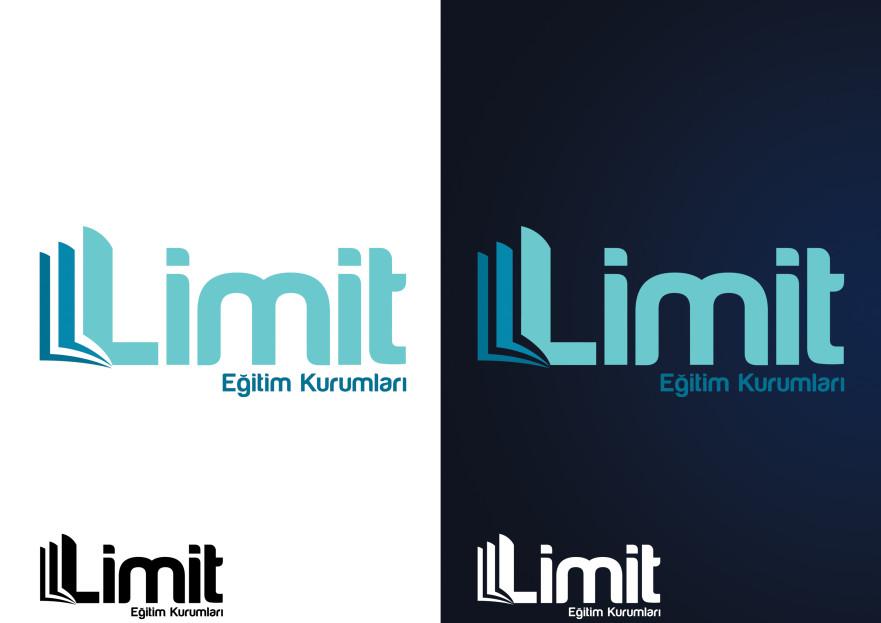 Logo Tasarımı: Limit Eğitim Kurumları  yarışmasına Hello tarafından girilen tasarım
