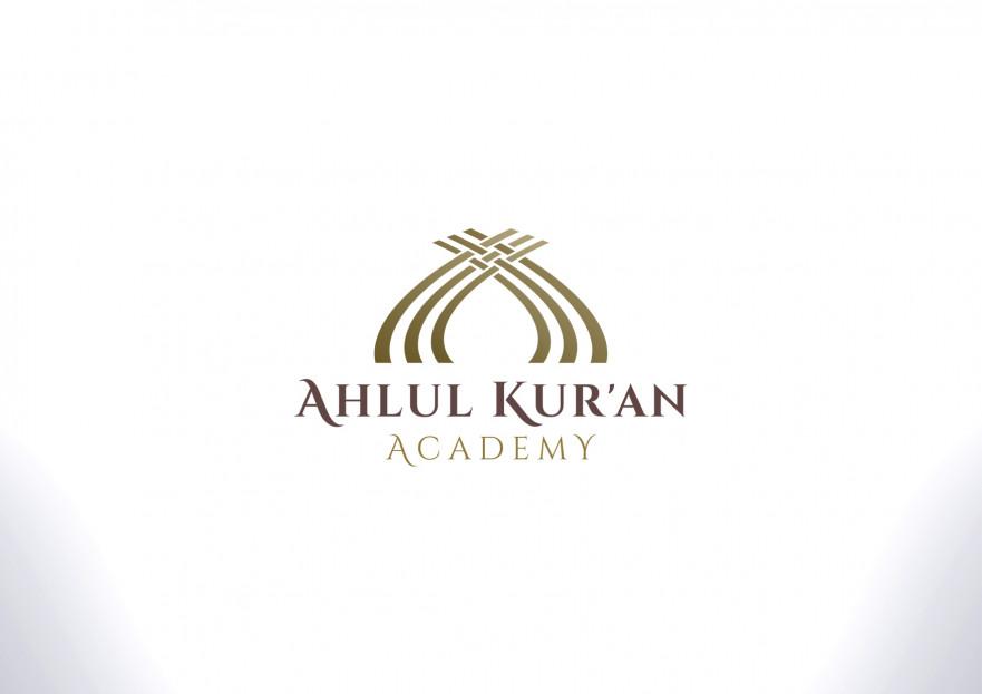 Kuran eğitimi veren bir vakıf / Logo yarışmasına Hello tarafından girilen tasarım
