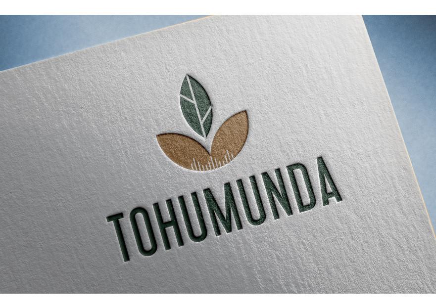 Taze ve Doğal Gıdalarımız için Logo yarışmasına tasarımcı tucce tarafından sunulan  tasarım