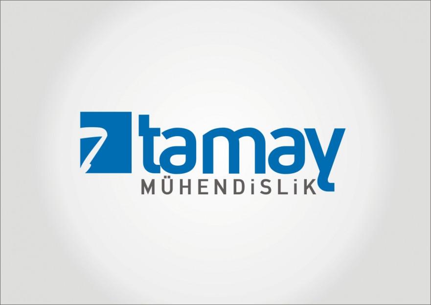 TAMAY LOGO  yarışmasına tasarımcı RΛPİDO ™ tarafından sunulan  tasarım