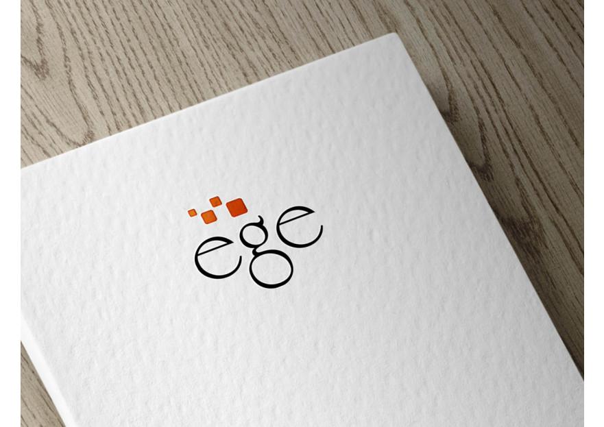 iletişim danışmanlığı firması logosu yarışmasına tasarımcı F-DESIGN tarafından sunulan  tasarım