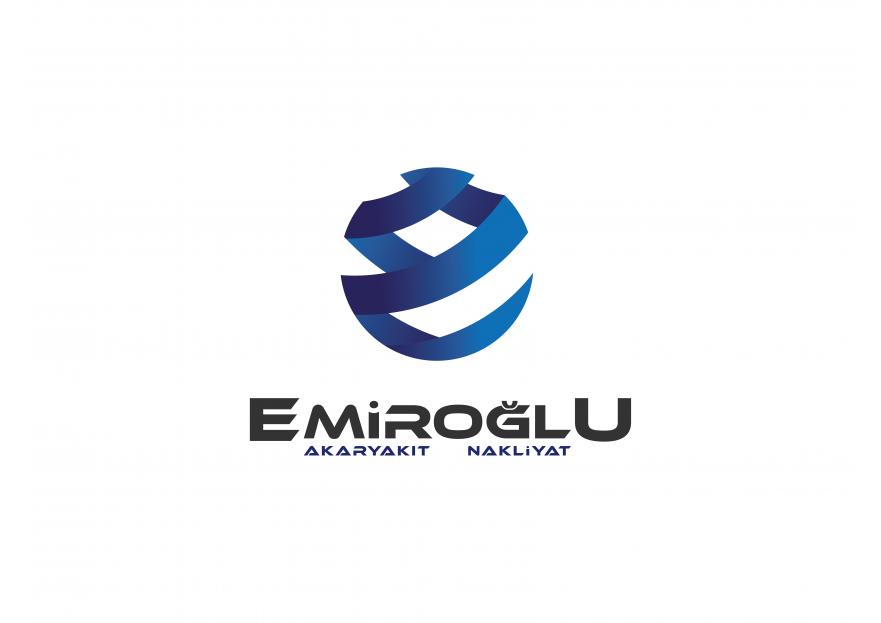 Akaryakıt ve Nakliye Şirketi Logosu yarışmasına tasarımcı gkhnDesignr tarafından sunulan  tasarım