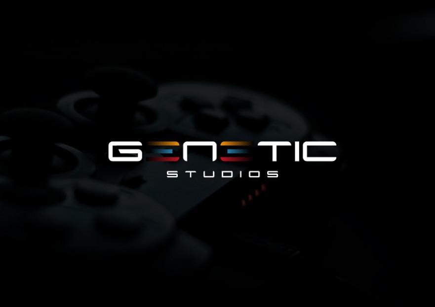 Oyun Firması İçin Logo Tasarımı yarışmasına Felluche™ tarafından girilen tasarım