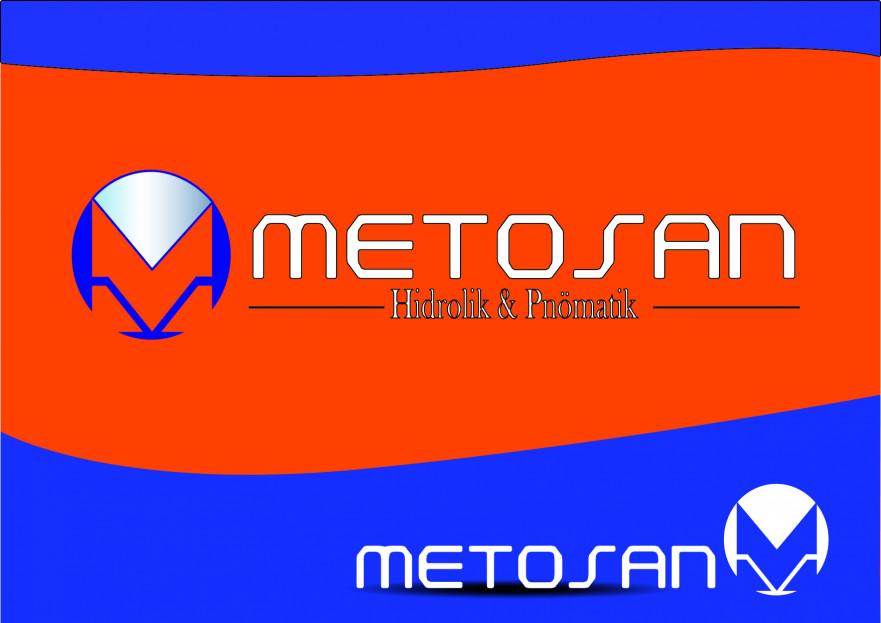 Firmamız için Logo ve Kurumsal Kimlik yarışmasına tasarımcı moisay tarafından sunulan  tasarım
