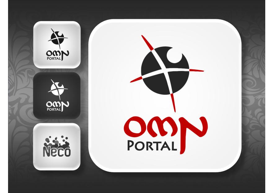 Ürünümüz için logo alternatifleri yarışmasına tasarımcı Neco tarafından sunulan  tasarım