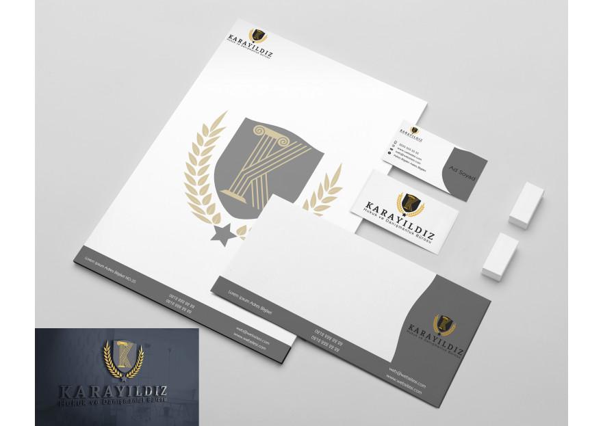 SOYADIMIZ HUKUK BÜROMUZA LOGO OLSUN yarışmasına tasarımcı Caneryilmaz tarafından sunulan  tasarım