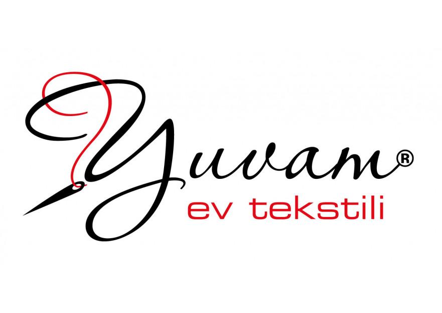 Ev Tekstili  Logo Tasarımı yarışmasına tasarımcı nihal tarafından sunulan  tasarım