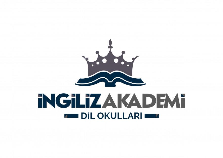 Dil Okulumuz için Logo  yarışmasına tasarımcı tufangulsu tarafından sunulan  tasarım