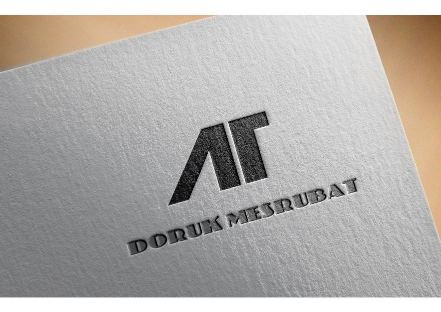 KURUMSAL LOGO yarışmasına tasarımcı Hancı tarafından sunulan  tasarım