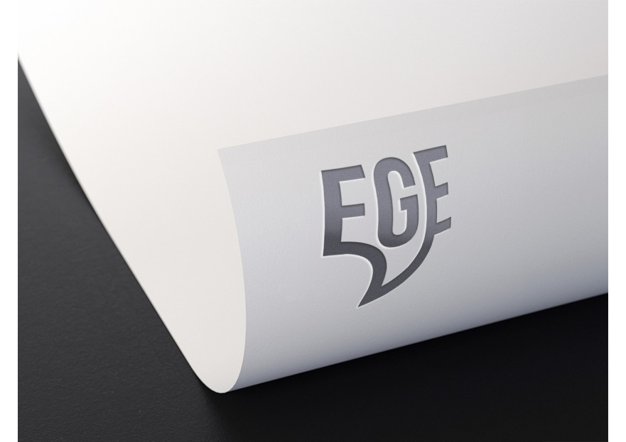 iletişim danışmanlığı firması logosu yarışmasına tasarımcı grfkismail tarafından sunulan  tasarım