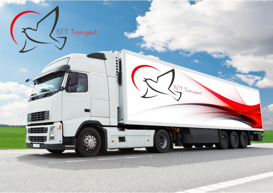 FST Transport yarışmasına tasarımcı ÆM Design tarafından sunulan  tasarım