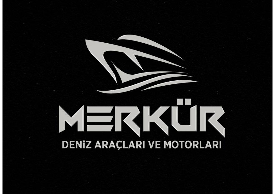 Deniz Sektöründeki Şirketimize Logo yarışmasına Tasarım Tosbası tarafından girilen tasarım