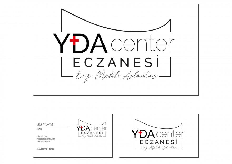 Estetik ve görsel kalıcı logo yarışmasına yase_s tarafından girilen tasarım