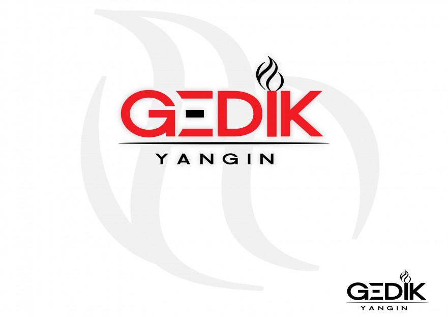Yeni kurulan şirketimiz içini firma logo yarışmasına tasarımcı dream_design tarafından sunulan  tasarım
