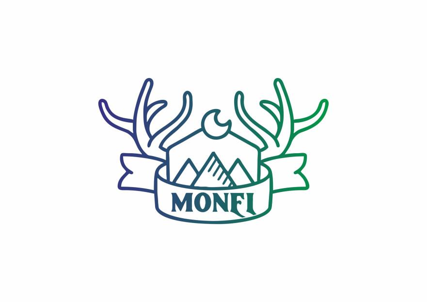 Yeni Outdoor Markamız İçin Logo Arıyoruz yarışmasına aysedesign tarafından girilen tasarım