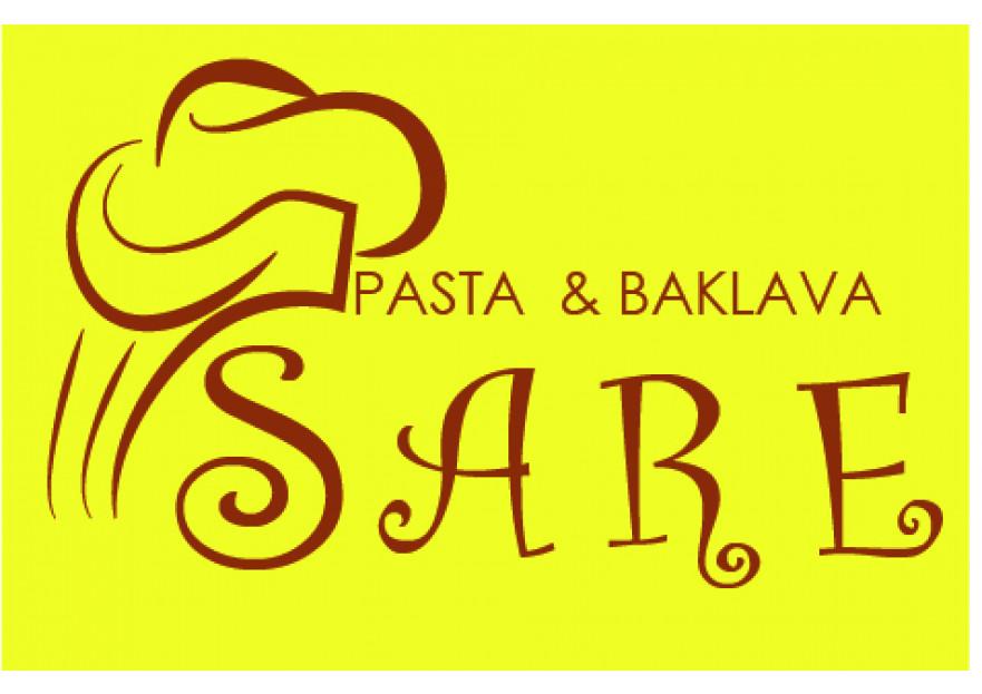 pastane ve unlu mamülleri  logo tasarım yarışmasına Ferhatdr tarafından girilen tasarım