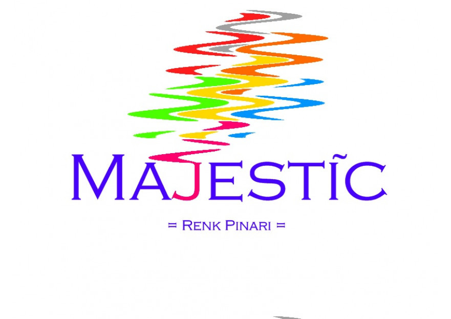 MAJESTIC HALI  Logo Tasarım yarışmasına TeZCaN tarafından girilen tasarım