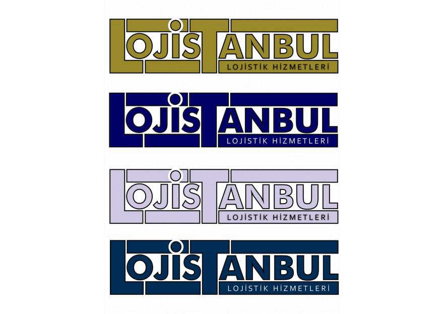 Lojistiğin Logosunu arıyoruz..! yarışmasına tasarımcı ae91 tarafından sunulan  tasarım