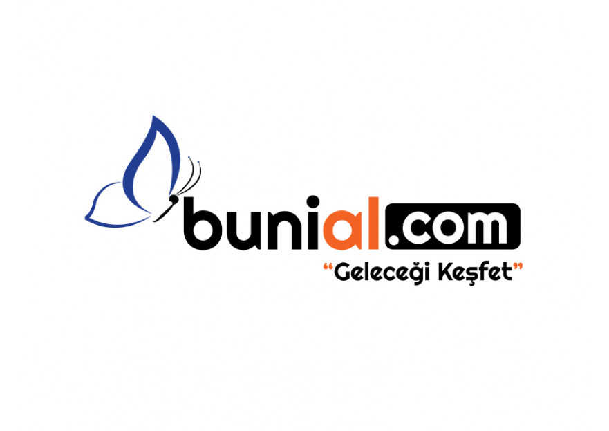 ALIŞVERİŞ SİTESİ İÇİN LOGO yarışmasına tasarımcı Can Kutlu tarafından sunulan  tasarım
