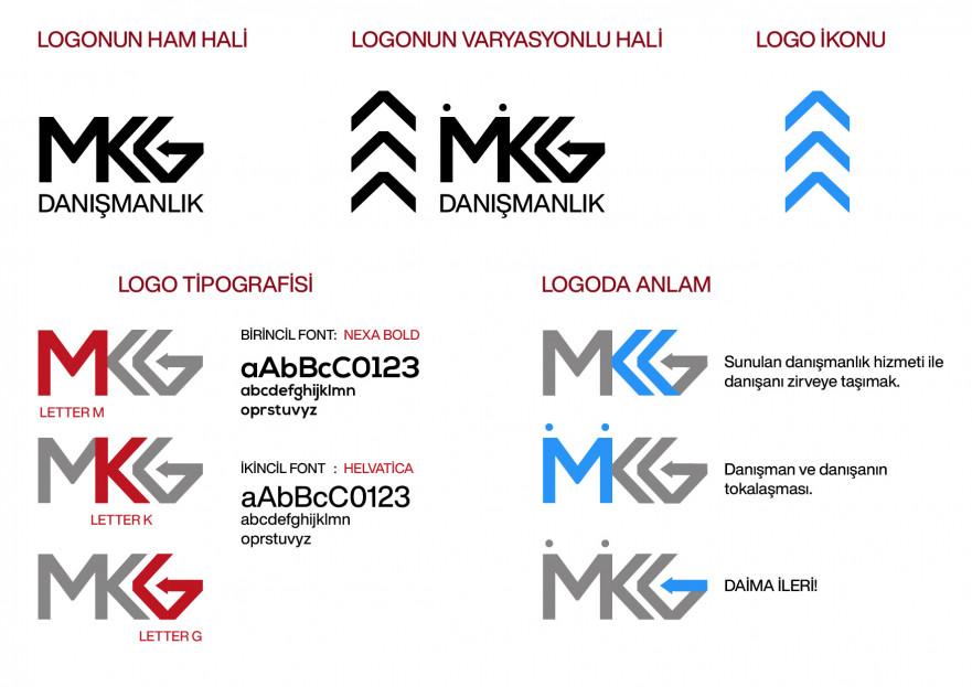 MKG DANIŞMANLIK yarışmasına talha.sengul tarafından girilen tasarım