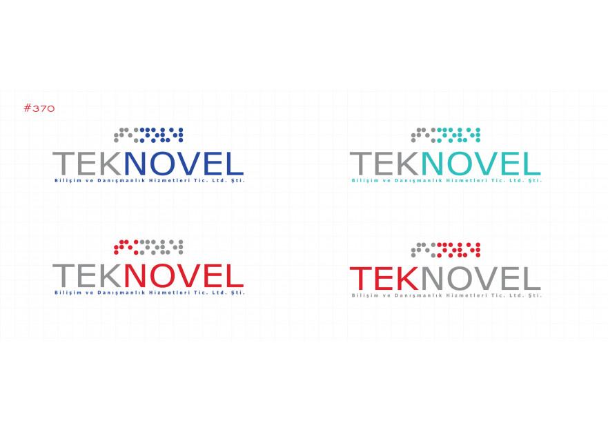 Bilisim ve Danismanlik firmasi icin logo yarışmasına tasarımcı sahtekobay tarafından sunulan  tasarım