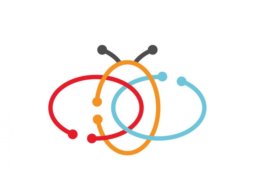 iletişim danışmanlığı firması logosu yarışmasına tasarımcı dadazib tarafından sunulan  tasarım