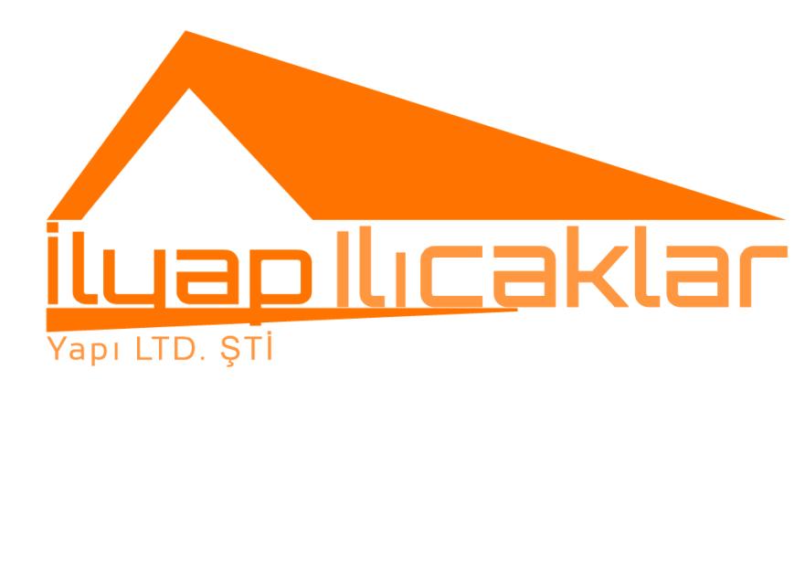 Ilyap Ilıcaklar Yapı logo çalışması yarışmasına tasarımcı onlineshoppingsw@hotmail_com tarafından sunulan  tasarım
