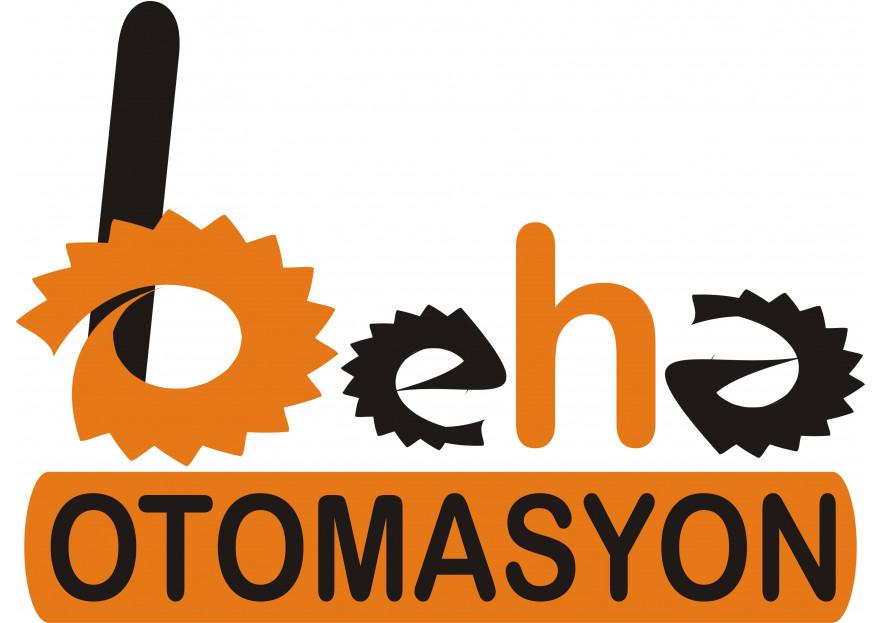 OTOMASYON FİRMASI İÇİN LOGO VE KARTVİZİT yarışmasına tasarımcı GRAFİKHANE tarafından sunulan  tasarım