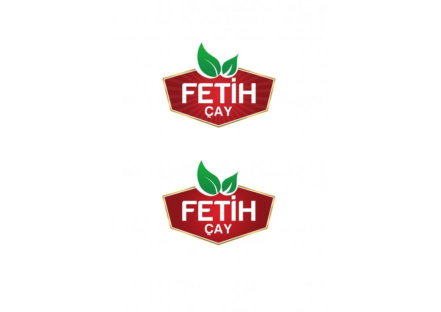 Fetih Çay Markasına Logo Arıyoruz  yarışmasına CrazyLord tarafından girilen tasarım