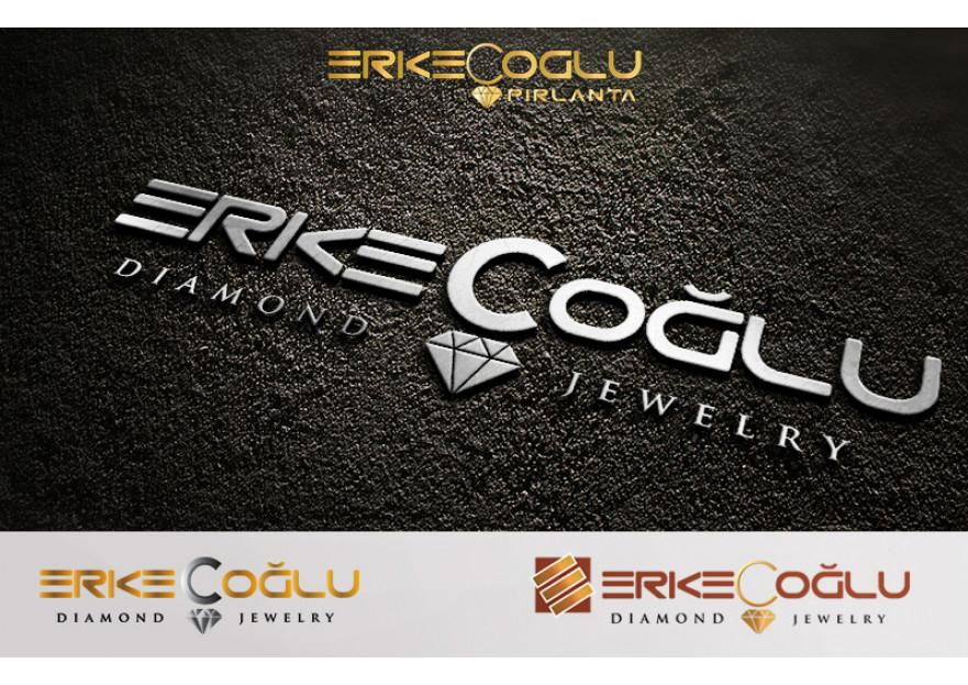 mücevher kadar zarif bir logo lazım yarışmasına M.Yslygc tarafından girilen tasarım