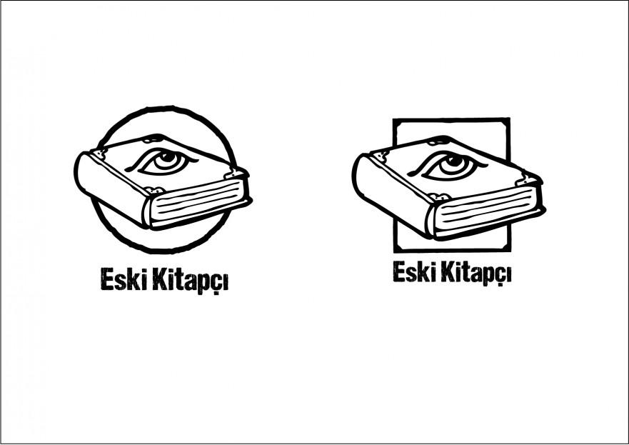 Modern Sahaf yarışmasına tasarımcı burranazzo tarafından sunulan  tasarım