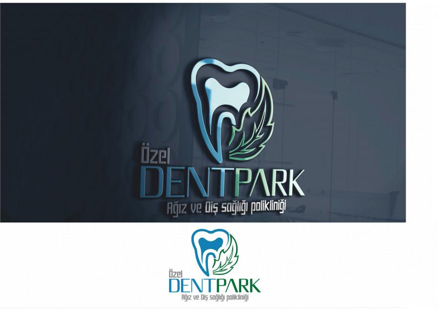özel DENTPARK adsp yarışmasına aysedesign tarafından girilen tasarım