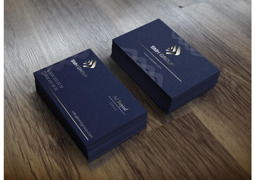 logomuzu seçtik sıra kurumsal kimlikte yarışmasına Namata tarafından girilen tasarım
