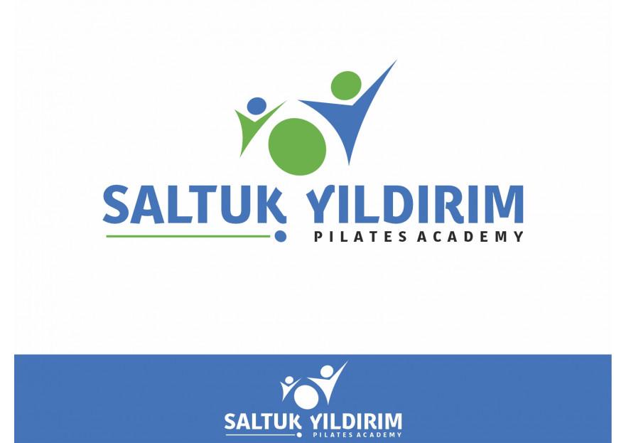 TÜRKİYE'NİN ÖNDE GELEN PILATES AKADEMİSİ yarışmasına omerardicli tarafından girilen tasarım