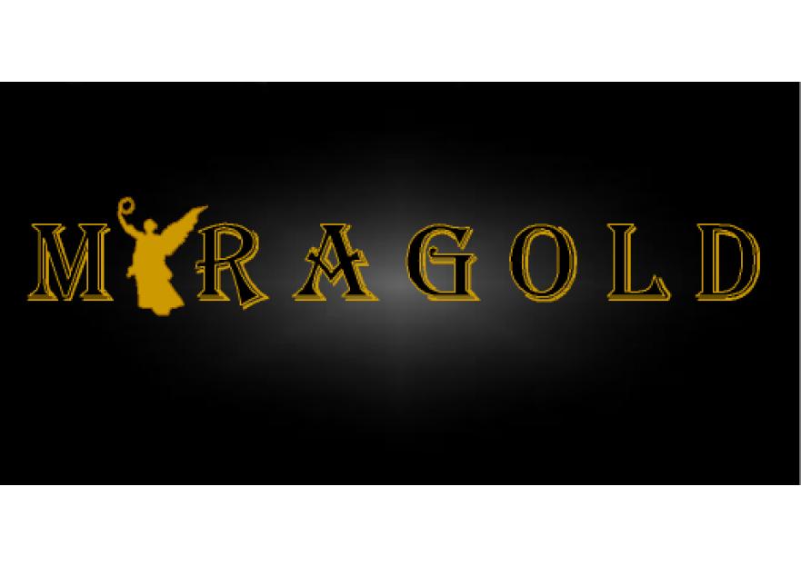 Myra Gold Kurumsal Kimlik Logosu yarışmasına faceli tarafından girilen tasarım