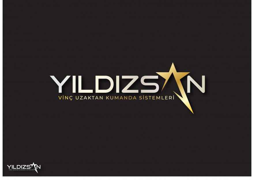 Kurumsal logo çalışması yarışmasına tasarımcı GEZEGENGRΛFİK™ tarafından sunulan  tasarım