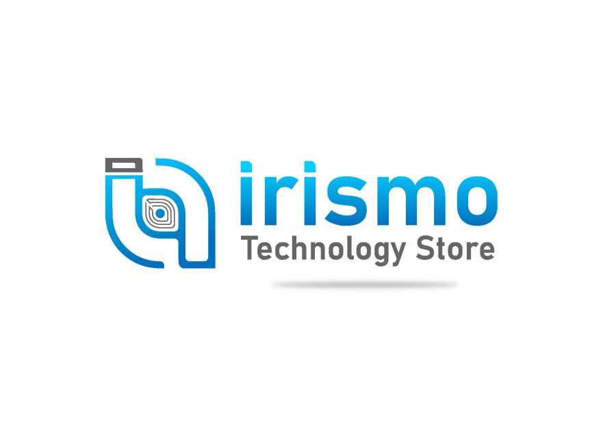 Teknoloji urunleri satis magazasina logo yarışmasına tasarımcı Adnan ALTUN tarafından sunulan  tasarım