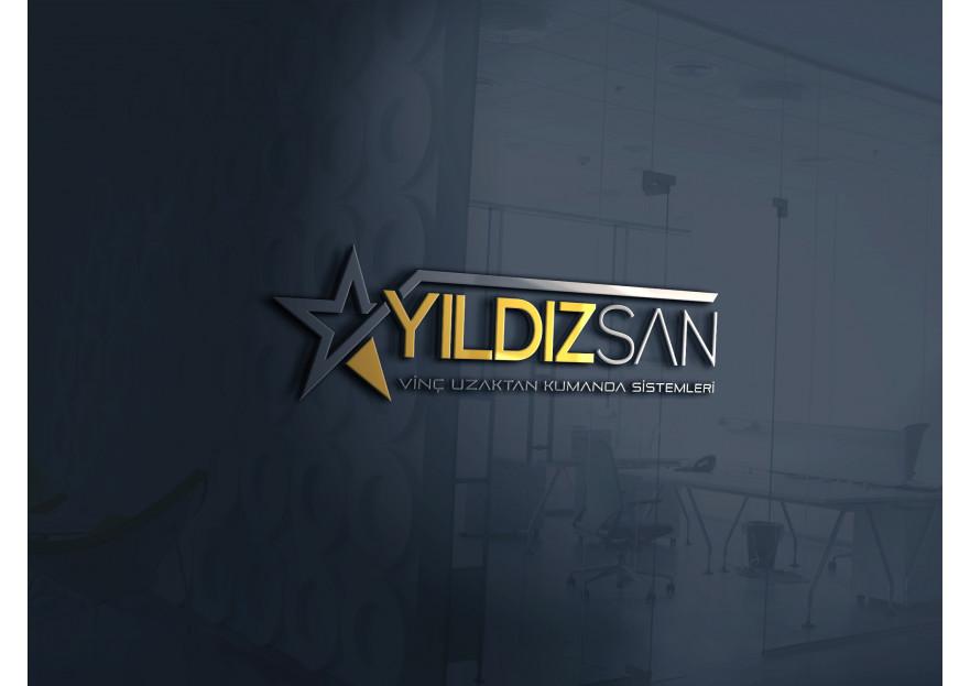 Kurumsal logo çalışması yarışmasına Verum tarafından girilen tasarım