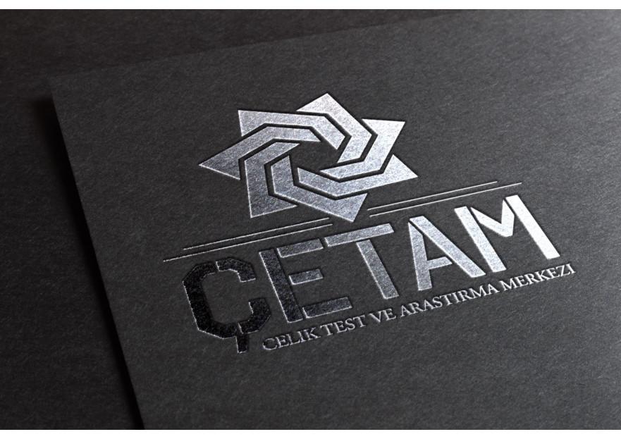 Çelik Test ve Araştırma Merkezi (ÇETAM) yarışmasına tasarımcı neslisah tarafından sunulan  tasarım