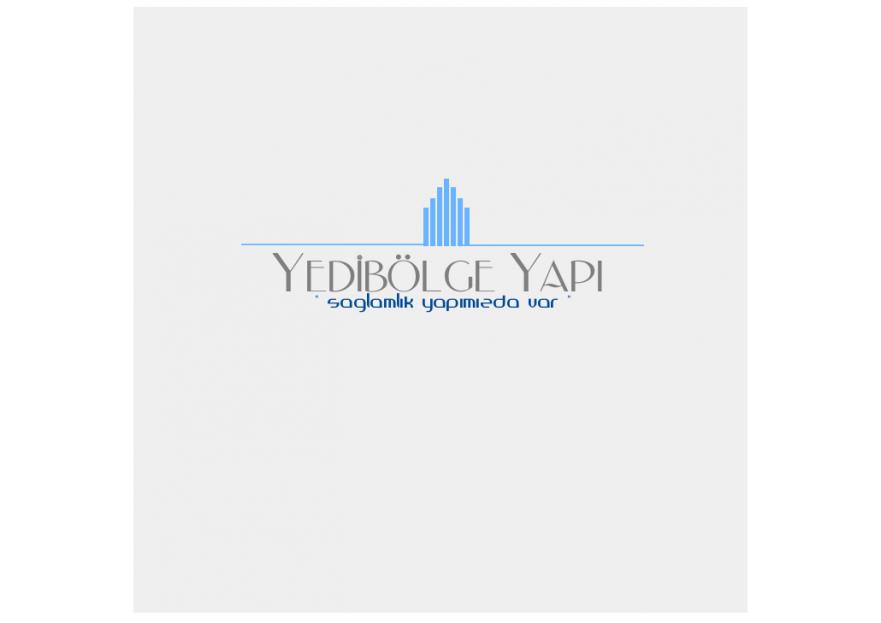 İnşaat firmamız için logo tasarımı yarışmasına tasarımcı abanoz55 tarafından sunulan  tasarım