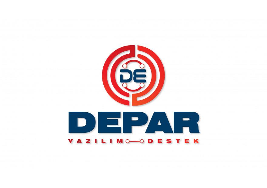 Yazılım için logo yarışmasına ZeynepK tarafından girilen tasarım