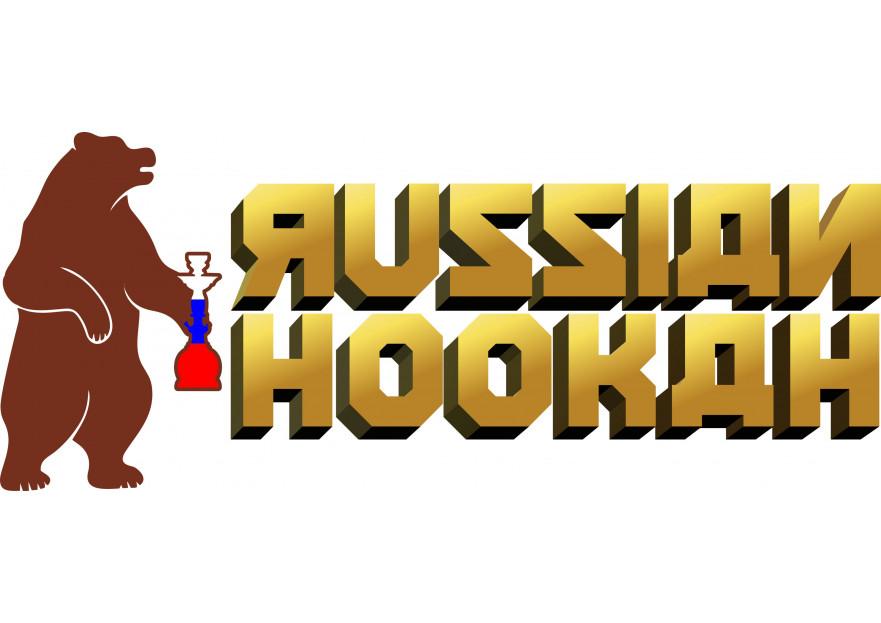 RUSSIAN HOOKAH LOGO  yarışmasına tasarımcı BehzatBerkovan tarafından sunulan  tasarım